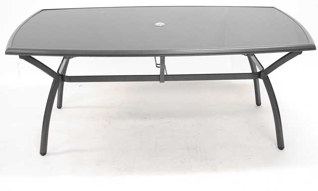 Valencia Table Hillcrest Leisure Simply Great Garden